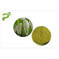 Quality Flower Bud Natural Energy Supplements Vitamin P Powder Rutin Of Sophora Japonica Extract for sale