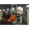 Buy cheap Diameter 600mm Wedge Wire Screen Welding Machine from wholesalers