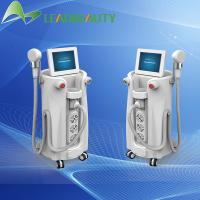 China Top quality 808nm diode laser permanent hair removal machine on sale