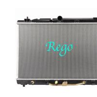 Auto Aftermarket Radiator Replacement Fit 2007 Toyota Camry / 2000 Nissan Altima Manufactures