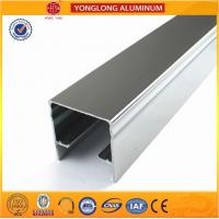 T5  T6  T66 Temper Machining Aluminium Parts With CNC Milling , Welding , Cutting Manufactures