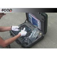 FCAR F3 - W Universal Car Engine Analyzer Coverage For Domestic Gasoline Passenger Vehicle Manufactures