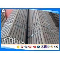 Alloy Steel Tube High Temperature Boiler Tube Seamless Bare Surface SA-106C Manufactures