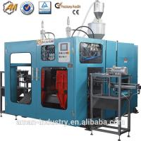 2019 high quality extrusion blowing machine Manufactures
