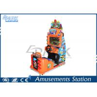 22 Ich All Stars Racing Game Machine Electronic Game Machine For Children Manufactures