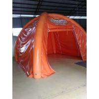 Outdoor Clambing Dome PVC Tarpaulin Inflatable Party Tent With All Size Manufactures