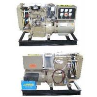 12kw Open Frame Diesel Generator (CD-W) Manufactures