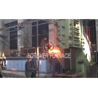 China Steel bar forging, steel bar forging heating furnace on sale