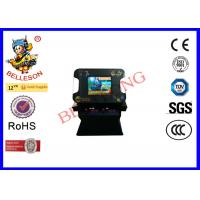 110V - 220V Table Top Coin Operated Arcade Machines Lift Function Of Top Panel Manufactures