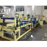 Buy cheap AF-600mm PP Colorful Ribbon Film Extrusion Machine, Ribbon Film Production Line, from wholesalers