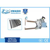 HWASHI Hand Held Portable Spot Welding Machine for Auto Parts Manufactures