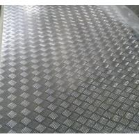 Thermal Resistance Polishing Aluminum Diamond Plate For Aerospace And Military Manufactures