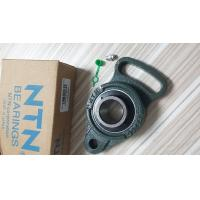 Green color Japan NTN Ball Bearings UCFA210D1 Manufactures