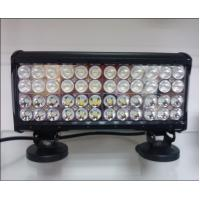 """12""""144W Four-rows combo beam 4x4 led bar car working off road lighting solutions Manufactures"""