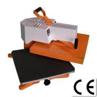 Sublimation Heat Transfer Machine (High Pressure, CE Approval) Manufactures