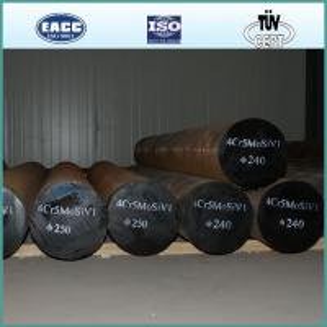 China H13 / 4Cr5MoSiV1 round steel bar on sale