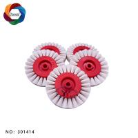 Made in china  good price whool brush wheel 60*6*12mm Manufactures