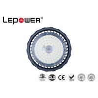 60° 5000K Ufo Led High Bay Light 120W Hanging Install Replacing 300W Halogen Lamp Manufactures