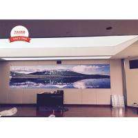 Small Pixel Pitch 2.5MM HD Indoor LED Display 3 in 1 SMD LED Screen Manufactures