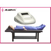 Far Infrared Pressotherapy Lymphatic Drainage Machine For Axillary Lymph Node Drainage Manufactures