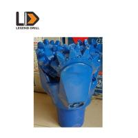 111mm - 146mm Reverse Circulation Drill Bits , Small Mining Drill Bits Manufactures