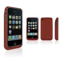 Mophie Juice Pack Air Case and Rechargeable Battery for iPhone 3G, 3G S Manufactures