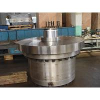 Heavy Duty Large Bore Hydraulic Dump Cylinder For Transport / Power Equipment Manufactures