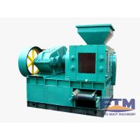 China Charcoal Briquette Machine For Sale/Coconut Shell Charcoal Briquette Machine on sale