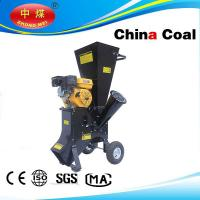 13HP leaf shredder wood chipper Manufactures