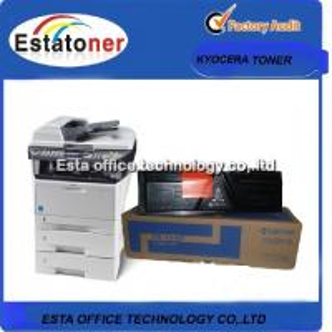 TK-1140 Copier Toner Cartridge , Kyocera Mita Orginal Toner FS1035 FS1135 MFP Manufactures