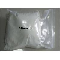 Nature Raw Material Pharmaceutical ,  Hair Regrowth Powder Minoxidil 38304-91-5 Manufactures