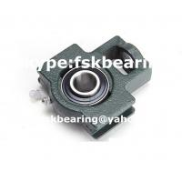 Cast Housing UCT212 Pillow Block Ball Bearing for Agricultural Equipment 60 × 146 × 194mm Manufactures