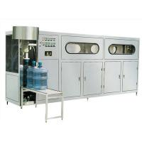 Fully Automatic Filling Machine For Fresh Juice Beverage 4000 Bottles / Hour 500 ML Manufactures