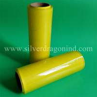 PVC CLING FILM FOR FOOD WRAPPING 11microns x 450mm x 1000m Manufactures