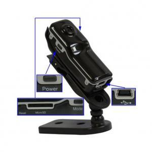 Super DV MD80 Mini DV DVR Sports Video Recorder Hidden/SPY Camera Camcorder Webcam full HD Manufactures