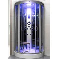 Multi Colored Complete Steam Shower Bath Cabin For Home Elegant Design Manufactures