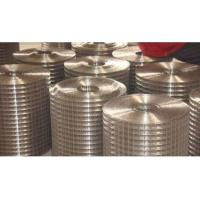 stainless steel welded wire mesh Manufactures