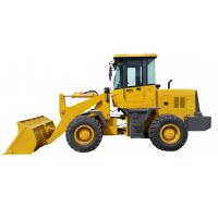 YN926G Articulating Front End Loaders For Farm Tractors Easily Maintenance Manufactures