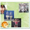 Sex Hormone Steroids Estrogen Powder ,17 Alpha Estradiol Progestogen Powder 99% Manufactures