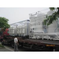 China High Purity Nitrogen Generator Plant , Laboratory Gas Generators Skid - Mounted on sale