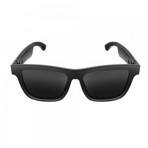 UV400 anti ultraviolet Wireless Sound Eyewear OEM Audio Bluetooth 5.0 music calling navigation Smart Glasses Manufactures