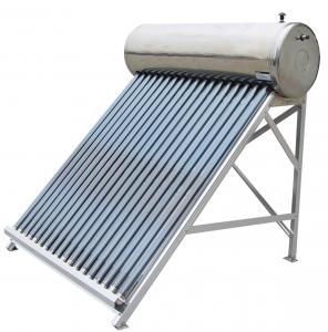 Termo solar 200liter Manufactures
