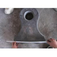 Custom Manganese Steel High Mn Steel Crusher Wear Parts for Crusher Manufactures