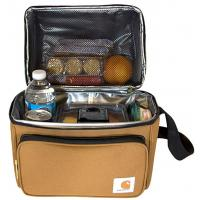 lunch cooler bags with compartments, promotion Ice Folded Aluminum Foil Freezer Lunch Cooler Bag