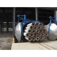 Quality Olymspan semi or full automatic aac autoclave fly ash block brick cutting and for sale