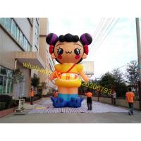 Li Nezha inflatable model Manufactures