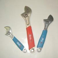 Adjustable Wrench Manufactures