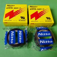 Nitto tapes No.903UL 0.08mm x 25mm x 10m Manufactures