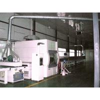 Customized Dimension UV Coating Line For Wood Furniture Board Anticorrosive Manufactures