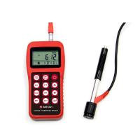 Quality Economic Type Ultrasonic Hardness Tester With Two Ordinary AA Batterie Power Supply MH180 for sale